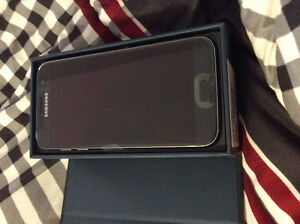 Samsung Galaxy S7 New with Lifeproof