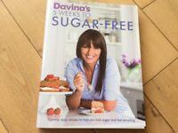 5 weeks to sugar free by Davina