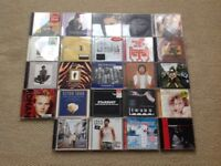 CD COLLECTION £20