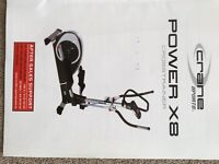 Crane Power X8 Cross Trainer