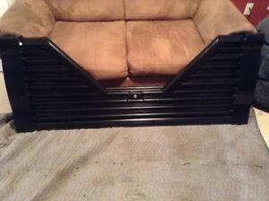 Tail Gate pour Ford 150 en forme de V pour fifth wheels