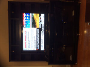 Samsung 48 inch flat screen with stand