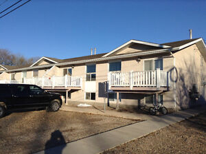 Three bedroom townhouse in Martensville  close to all amenities