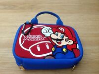Nintendo 3DS carry case and stylus set