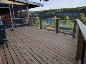 Stunning privacy/views await...French River London Ontario image 1