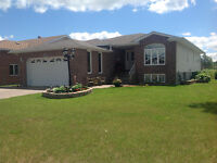 House for sale in new subdivision in Capreol
