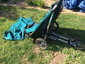 Strollers/Pushchairs & associated Kids stuff