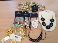 New dress jewellery