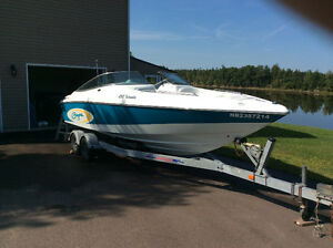 REDUCED. FRESH WATER BOWRIDER