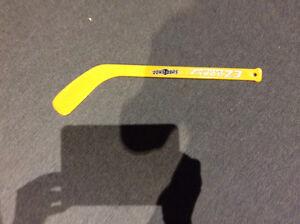 Mini hockey sticks West Island Greater Montréal image 3