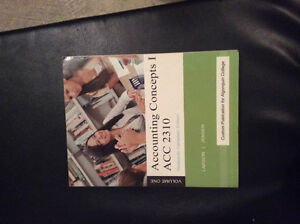 Accounting Concepts 1 Volume 1-13th Edition