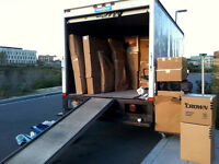 Mover/Moving services -70 $ per hour