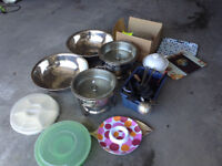 Catering or Kitchen Supplies