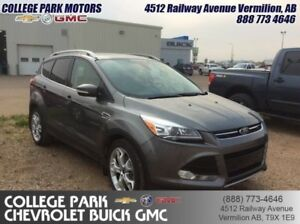 2014 Ford Escape Titanium  TEXT 780-853-0941