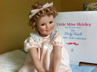 Miss Shirley Temple Toddler - Danbury Mint