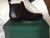 Crockett & Jones men's boots