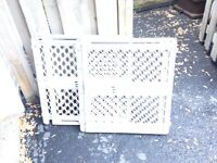 Safety first plastic gate I have 3