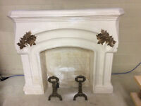 Mantle for Sale