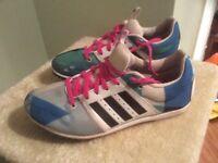 Running Spike - Junior - Adidas