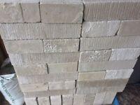 New Solid Concrete Dense Blocks