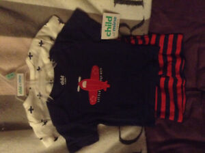 Carters  baby outfit