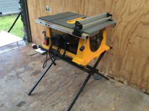 Table Saws 10 | Best Local Deals on Tools, Mechanics