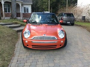 2005 MINI Other Convertible