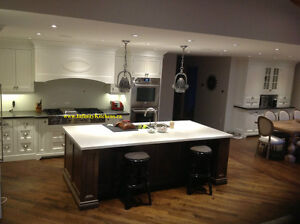 Custom Kitchen Cabinets at Affordable Prices! Sale 30% Off!