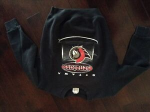 Ottawa Senators Child Sweatshirt - size 12/14
