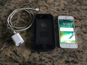 APPLE IPHONE 5-16 GB