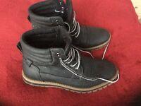 Shoe boot