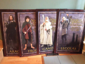 Lord of the Rings Hanging posters