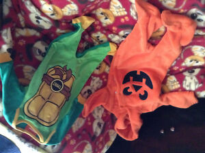 Baby boy clothes & items