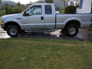 2003 Ford F-250 6.0L SuperDuty