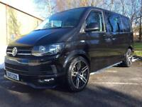 Volkswagen Transporter 2.0 dsg tdi 150 bluemotion highline combi