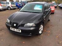 Seat Ibiza 1.2 12v 2006MY SX