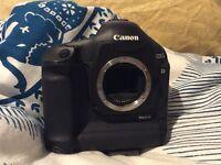 Canon EOS 1D Mark III Digital SLR Camera Body Only