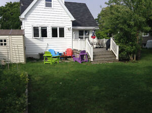 Basement in-law suite Northend Halifax