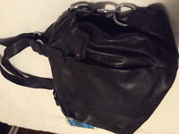 Genuine Leather Rudsak Purse New