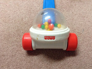 Fisher Price Popper