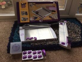 Purple cow 3 in 1 combo trimmer