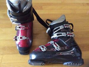Bottes de ski Lange Concept 75 / Lange Concept 75 Boots