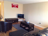 BROCK UNIVERSITY STUDENTS!!!!!! ROOMS FOR RENT AVAILABLE
