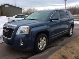REDUCED PRICE 2011 GMC Terrain SLE-1 SUV, Crossover