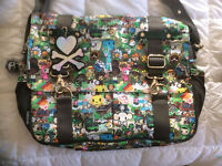 Purse taken from Bower Ponds July/15