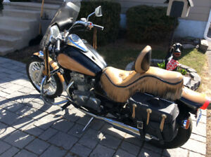 Mint condition! Must see! Ready to ride!