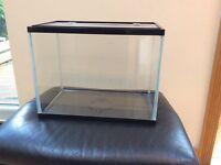 12 Litre Glass Fish Tank