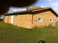 house on 3.5 acreage for sale