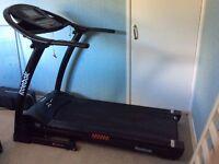 Used Reebok Z9 treadmill
