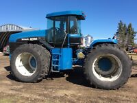 1997 9482 New Holland 4wd tractor